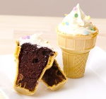 Food_ConeCupcakes